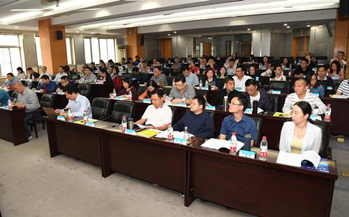 广东省检察机关高层次人才研修班在我校顺利开班