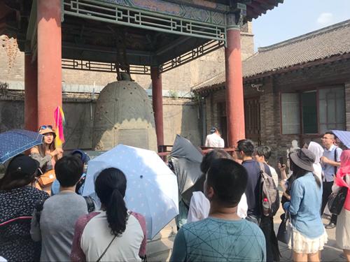 2018年福州法官司法能力(刑事审判)提升培训班红色之旅