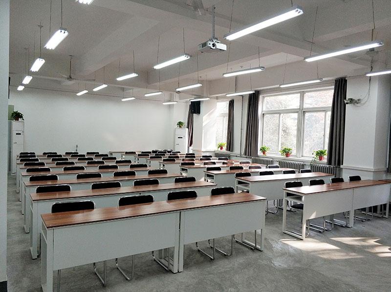 西北政法大学教室环境五